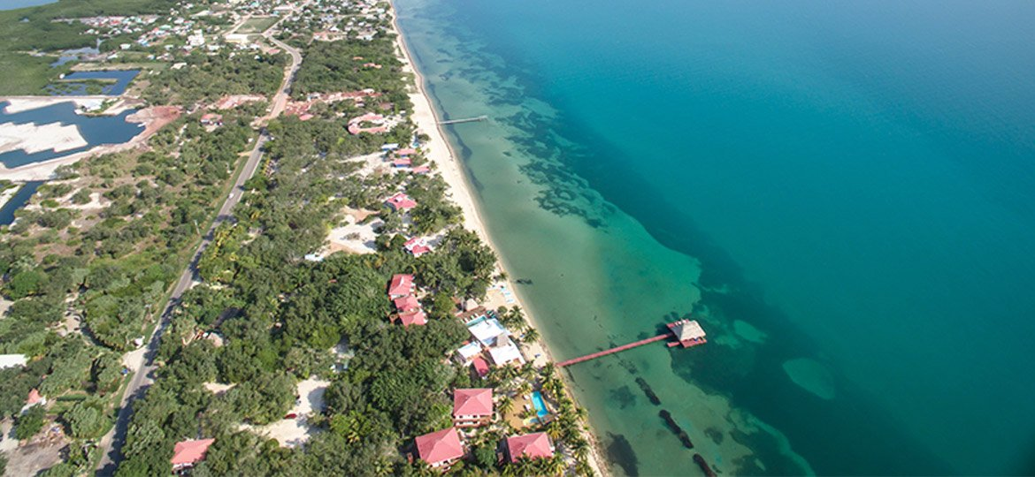 getting to placencia belize