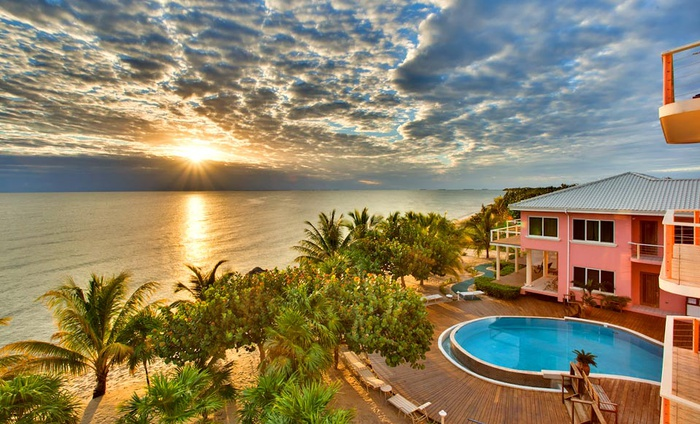 belize all inclusive beach resorts placencia