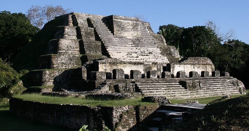 belize maya civilization