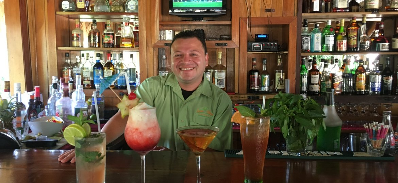 belizean drinks and beverages