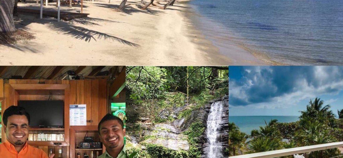 Belize The Best Beach Holidays to Book This Year