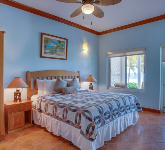 Placencia Belize 1BR Oceanfront Suites-2