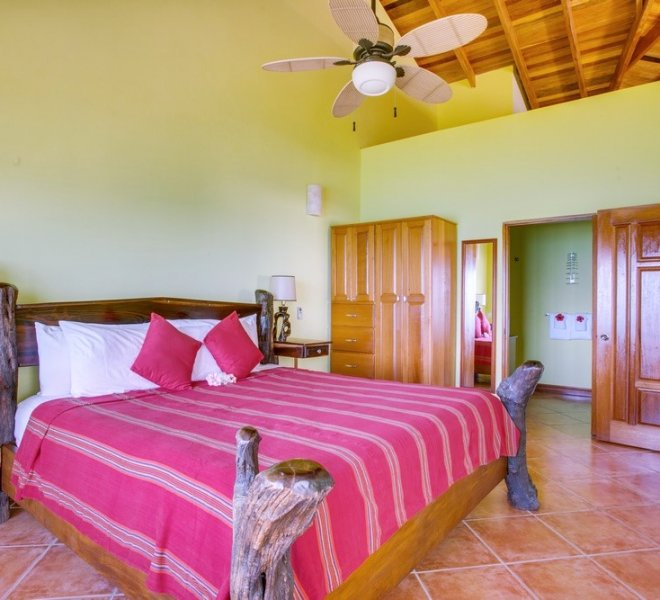 Placencia Belize 1BR Oceanfront Suites-7
