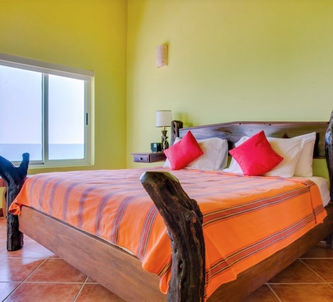 Placencia Belize 2BR Oceanfront Suites-6