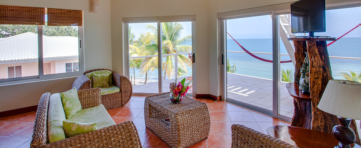 Placencia Belize 1BR Family Suites