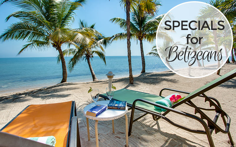 Placencia Belize Specials