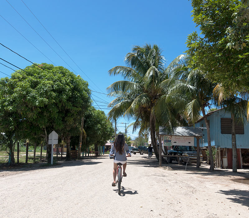 About Placencia Belize
