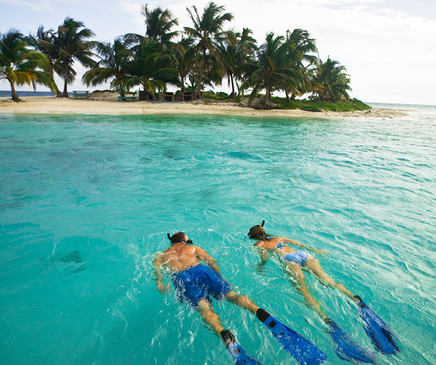 belize-adventure-tours-snorkelling