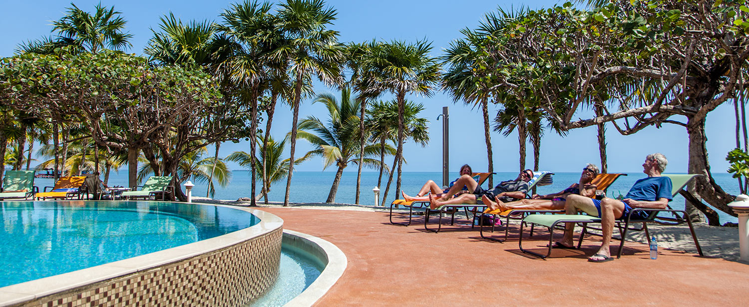 Placencia Belize All Inclusive Package