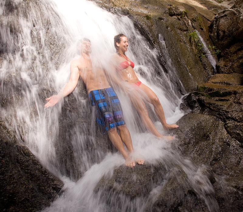 belize all inclusive honeymoon & romance package