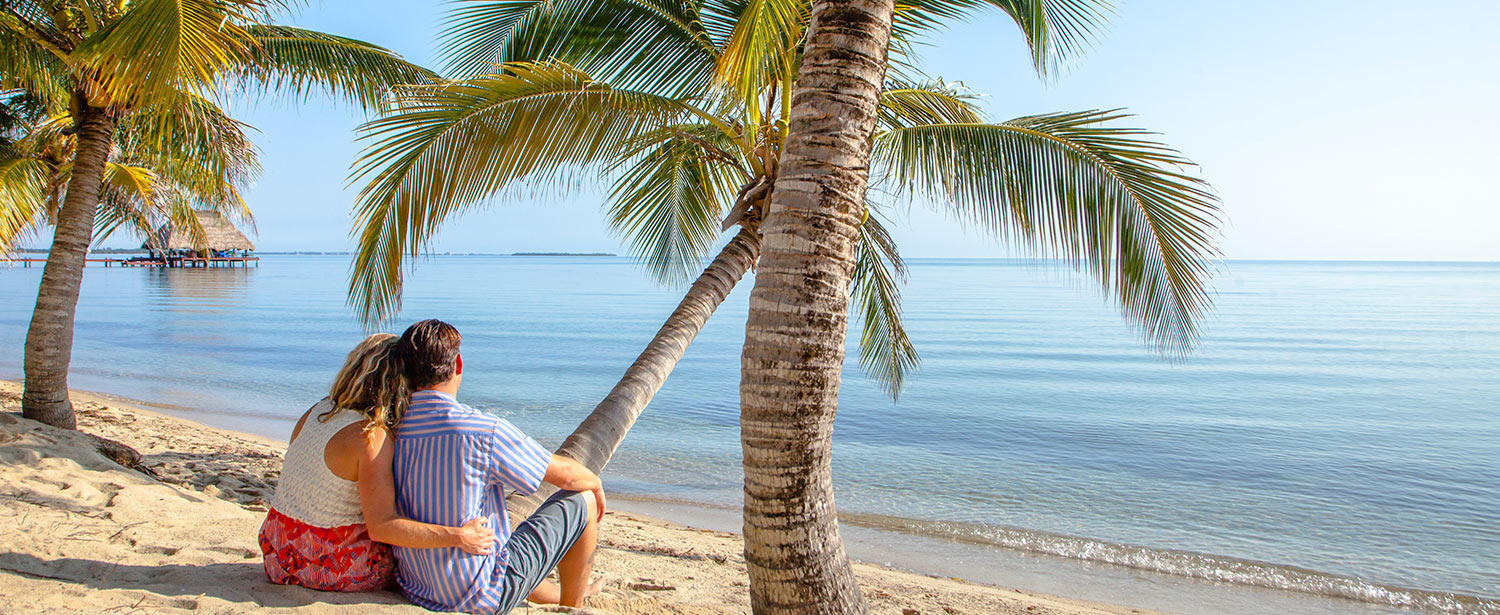 Placencia Belize Honeymoon Package