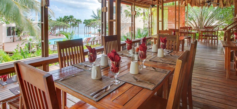 Placencia Belize Restaurant & Bar