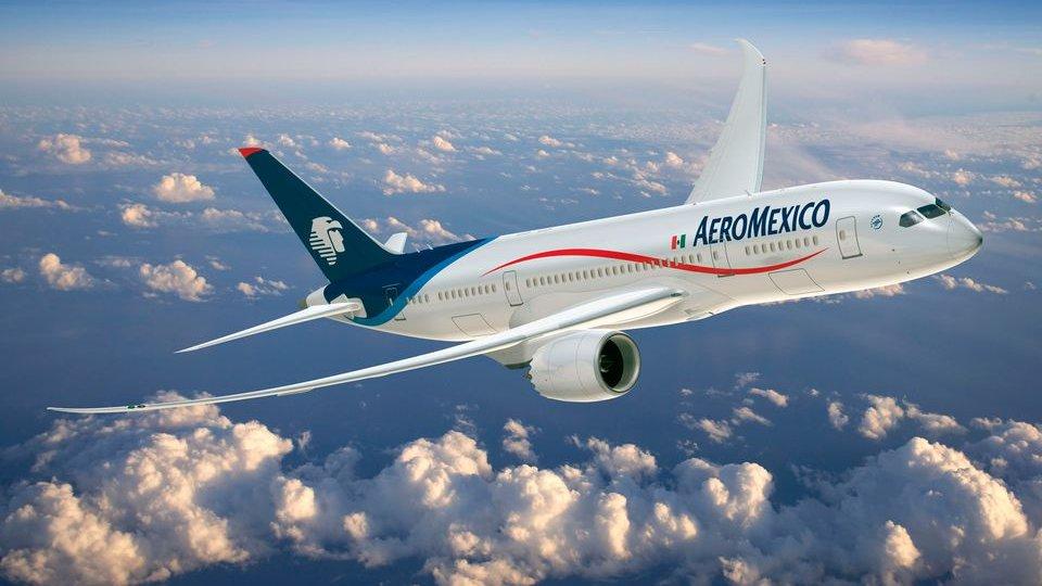 Aeromexico Announces Non-Stop Flights to Belize
