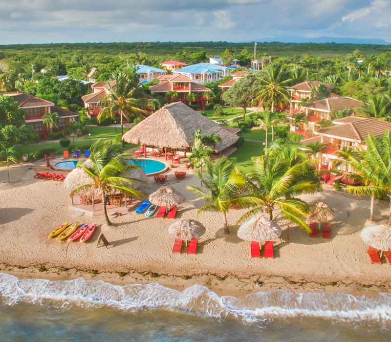 Belize All Inclusive Resorts - Belizean Dreams