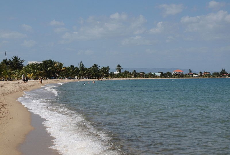 history of placencia belize