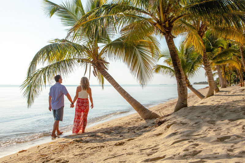 Laru Beya Beach Resort: Honeymoon Heaven Here on Earth