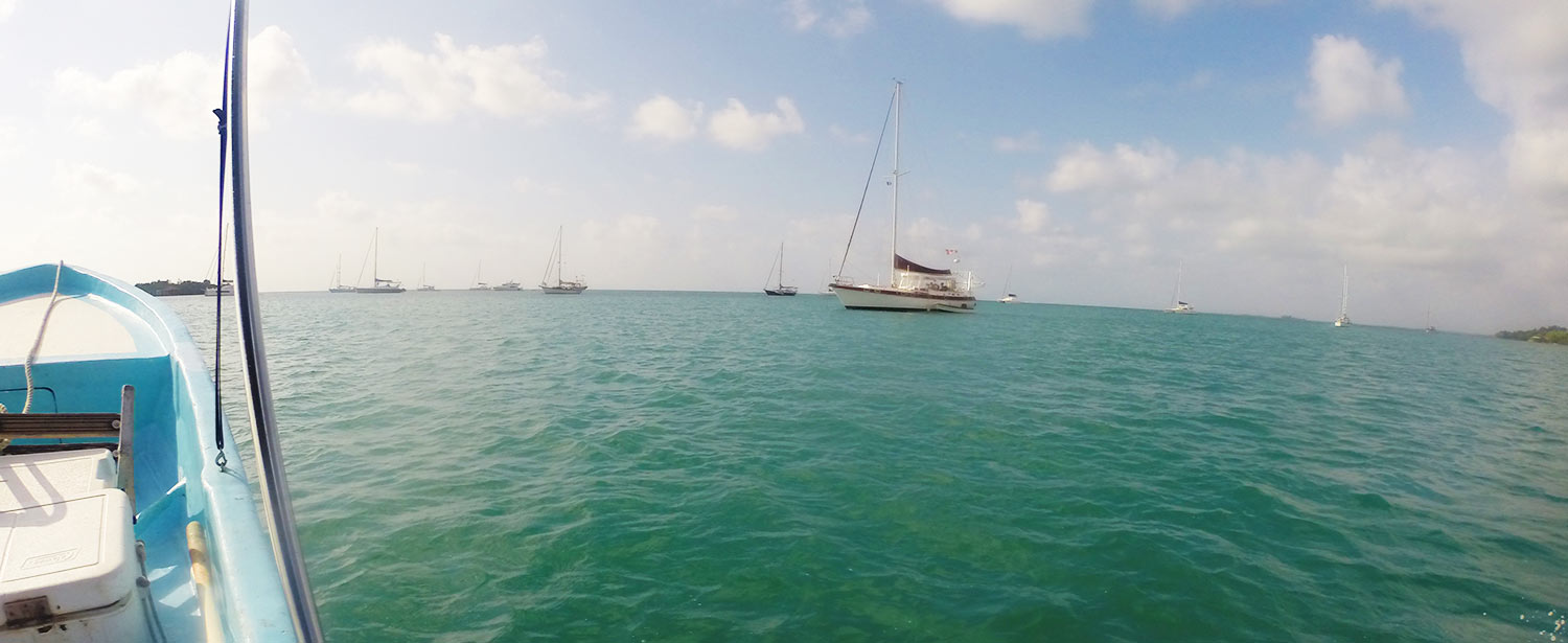 Belize Reef Fishing Tours
