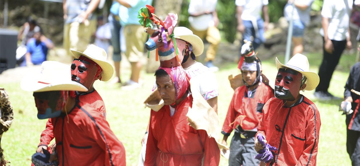 Visit the chocolate festival of Belize