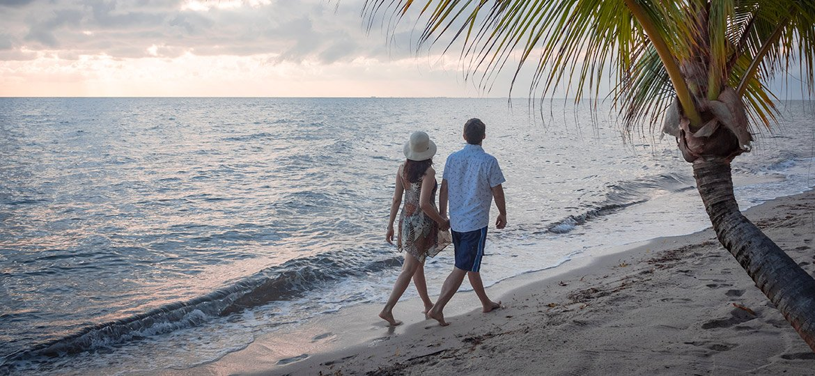 All Inclusive Honeymoon Packages in Placencia Belize