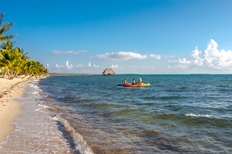 Belize All Inclusive Family Resort