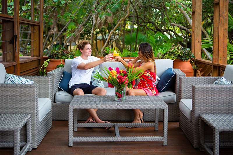 Honeymoon Packages in Placencia Belize