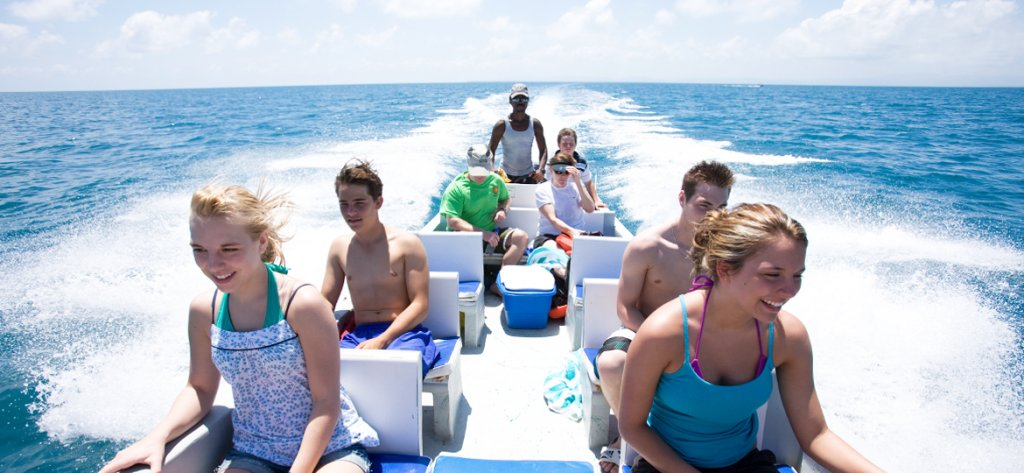 all inclusive belize family vacations
