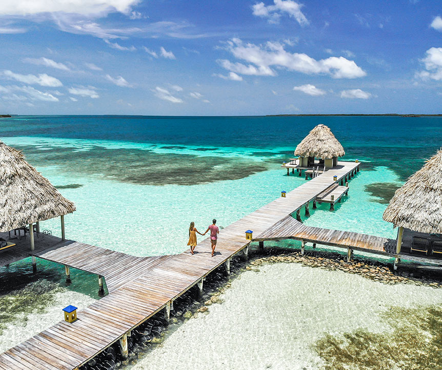 Belize Beaches: Belize Beach Jungle Vacation Packages