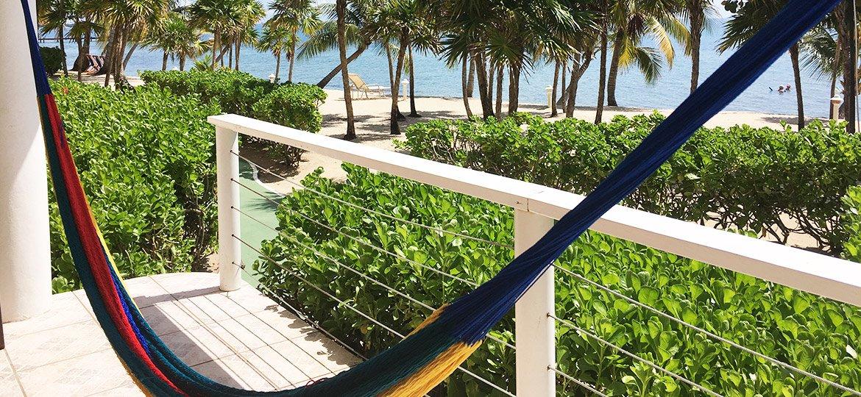 Best Destination To Go in December is Belize