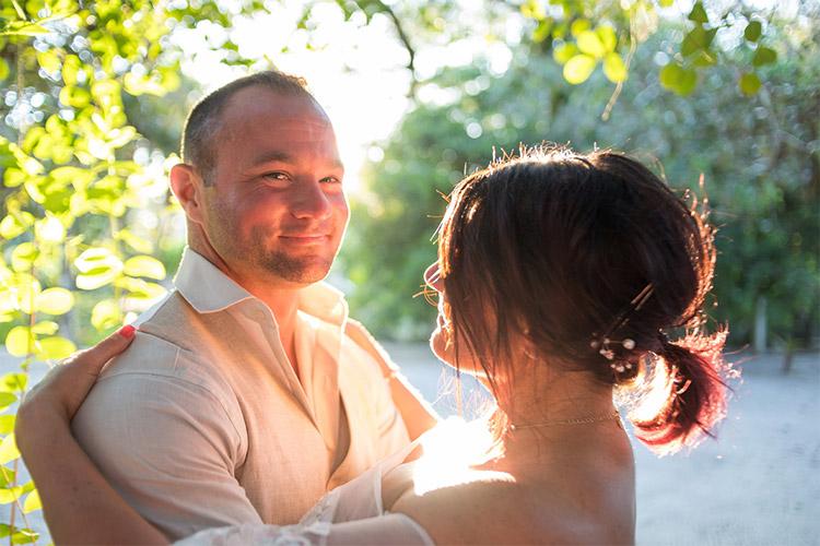 Find Honeymoon Heaven in Placencia Belize