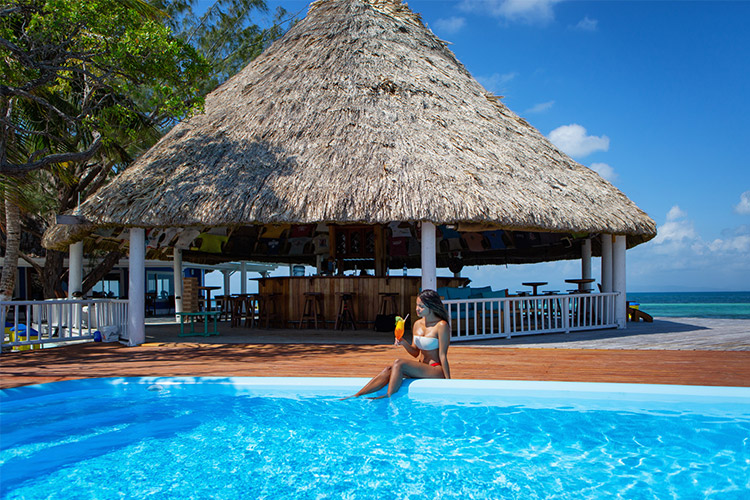 best belize all inclusive vacation