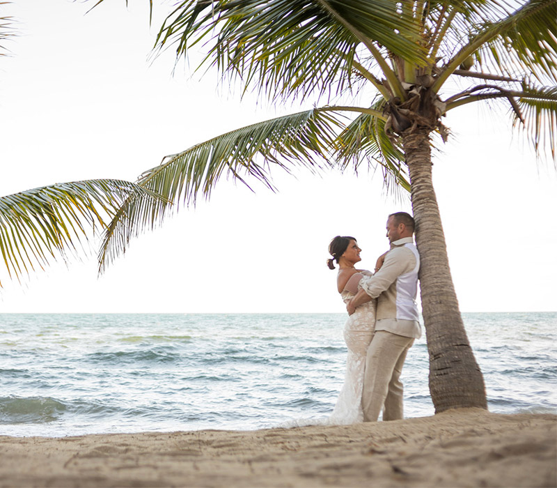 Belize All Inclusive Destination Weddings - Banner 1