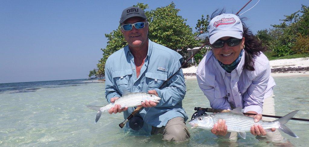Placencia Belize fishing calendar