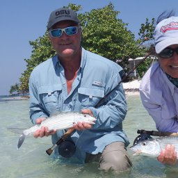 Placencia Belize fishing calendar