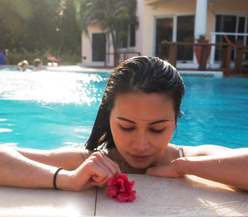 Belizean staycation offer