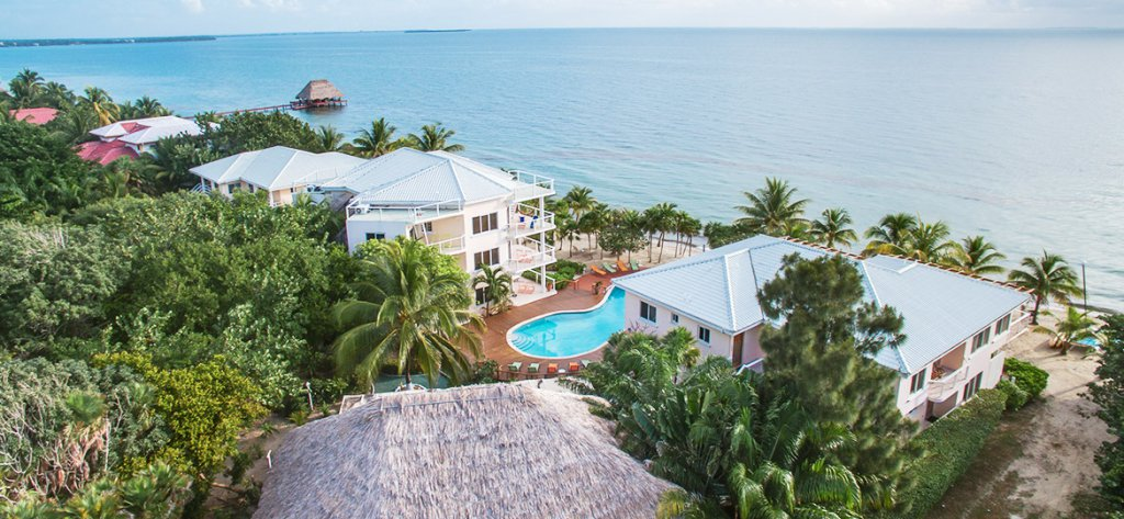 Belize all inclusive resorts in Placencia