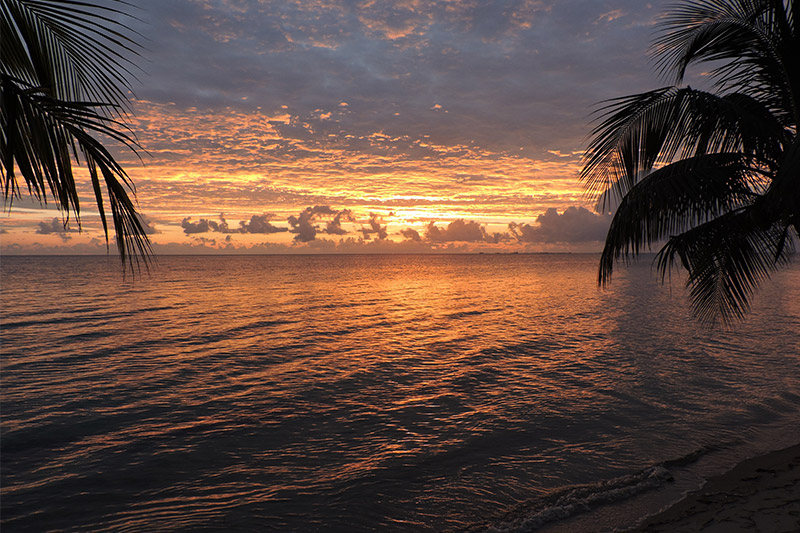 belize thanksgiving vacations all inclusive