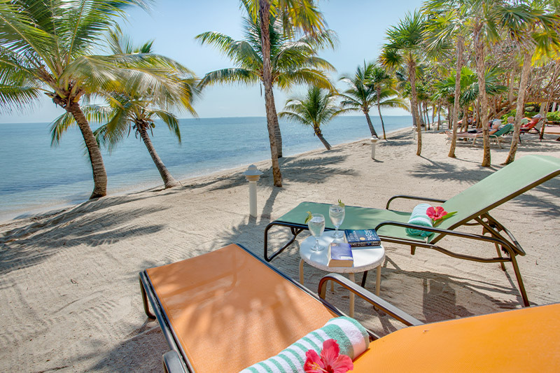 placencia is home to the best beaches in belize