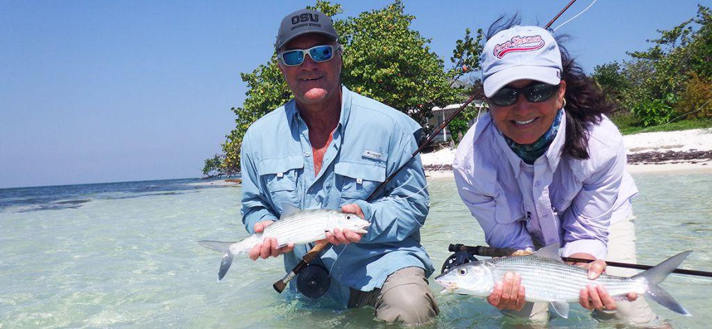 placencia belize fishing tours