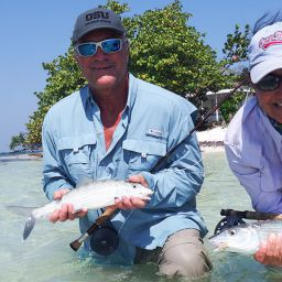 placencia belize fishing tours