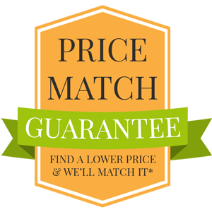 Price Match Gurantee