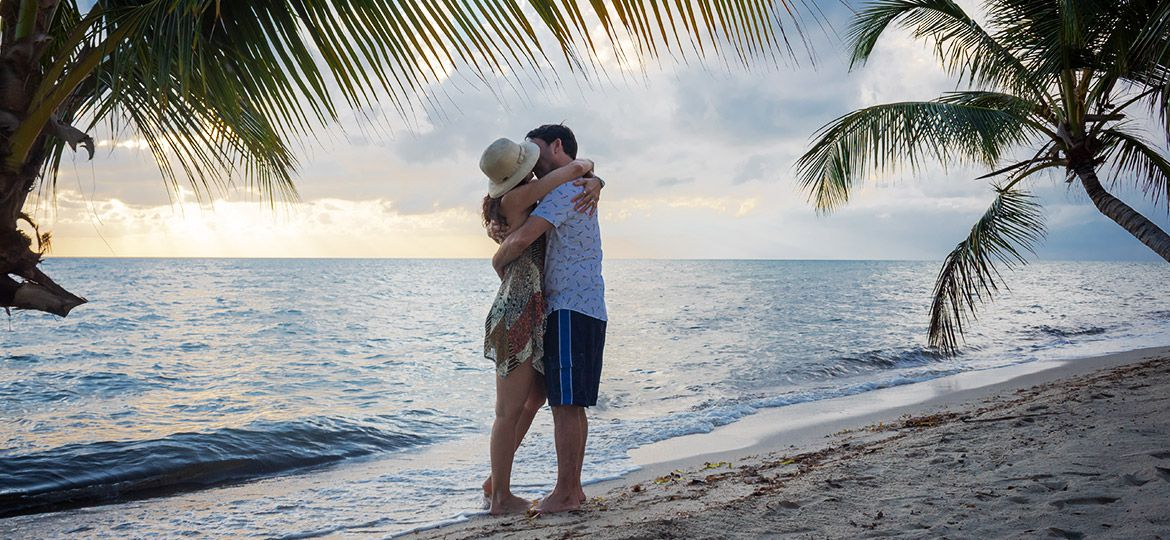 Perfect Placencia Belize Honeymoon