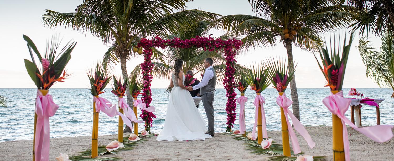 Belize All Inclusive Destination Weddings - Main Image