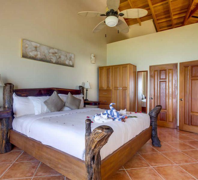 Placencia Belize Oceanview Rooms