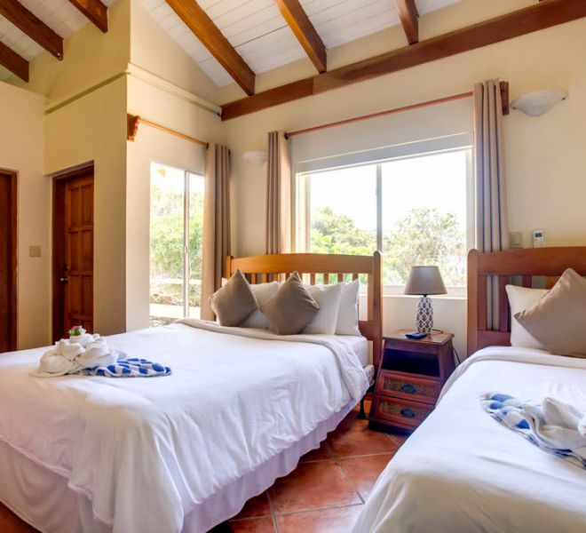 Placencia Belize 2BR Oceanfront Suites