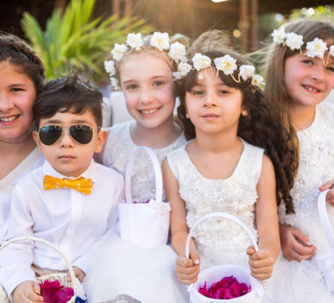 Belize Destination Wedding Guide - Flower Children