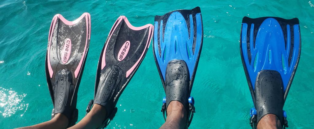 Where to snorkel in Placencia Belize