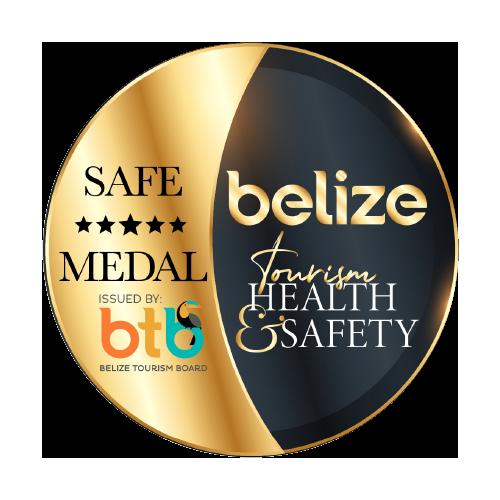 Belize Gold Standard Hotel
