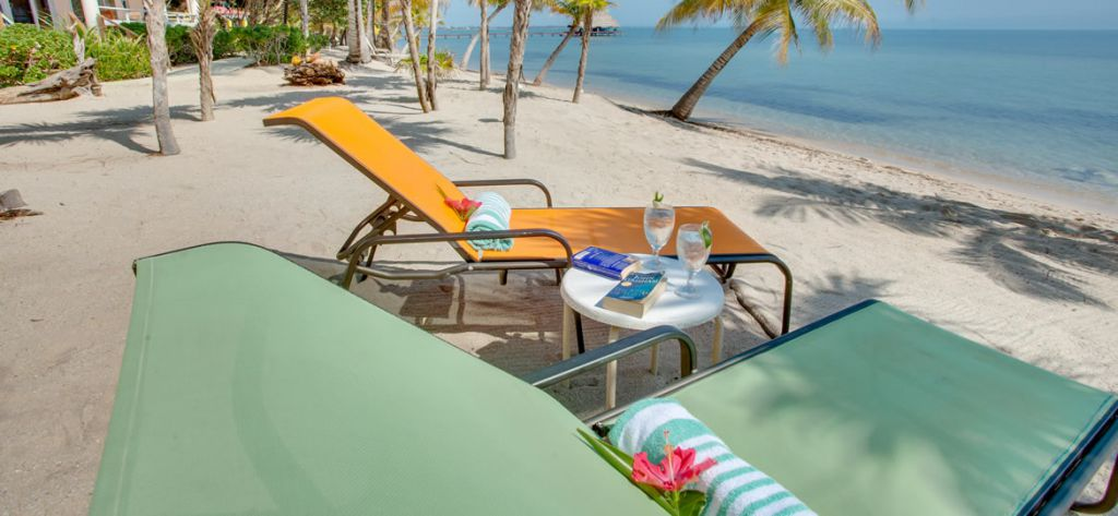 belize tropical holiday