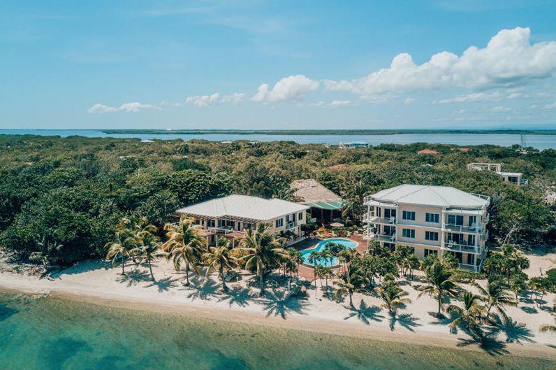 Belize The Most Popular Post-Covid Destination
