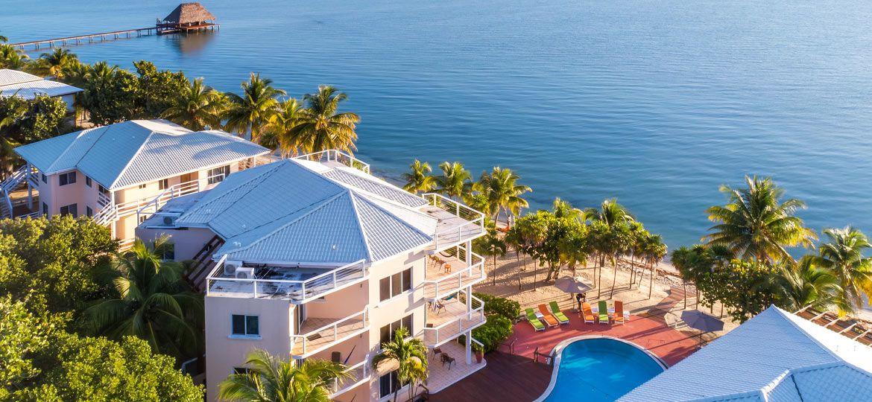 November Belize Travel